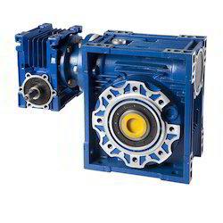Alluminum Gear Box