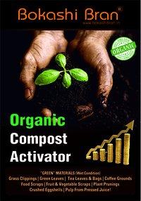 Organic Compost Activator