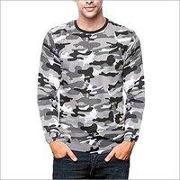 Military Designer T-Shirt