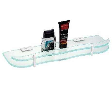 Glass Railing Shelf Zig-Zac 5