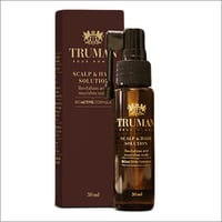 TRUMAN Scalp & Hair Solution