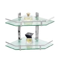 Forway Double Glass Corner 12