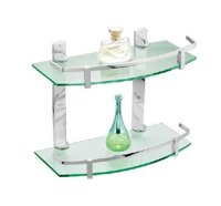 Forway Double Glass Shelf 7