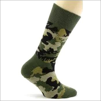 Military Men's Socks