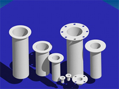 PTFE Sheets, Tubes & Rods