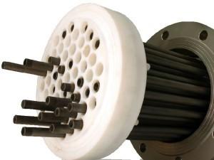 PTFE Heat Exchangers