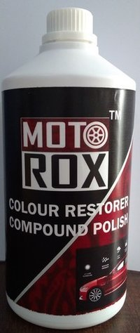COLOUR RESTORER POLISH