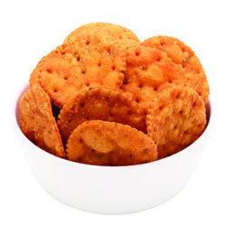Crunchy Puri