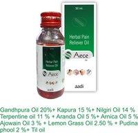 Artho Oil