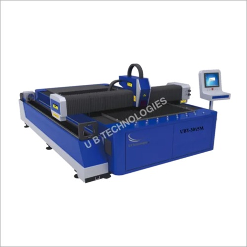 Plates And Pipes Fiber Laser Cutting Machine