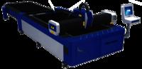 Shuttle Platform Fiber Laser Cutting Machine