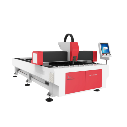 Fiber laser Cutting Machines High-performance Lase