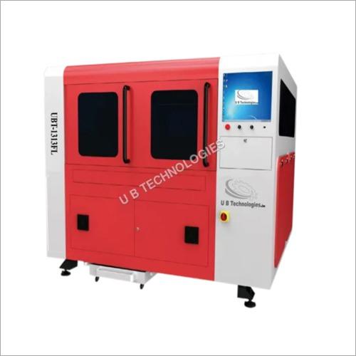 Metal Fiber Laser Cutting Machine