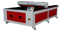 Laser Non Metal Cutting Machine