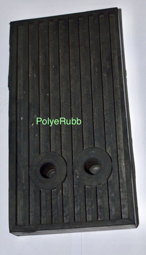 Rubber Pads