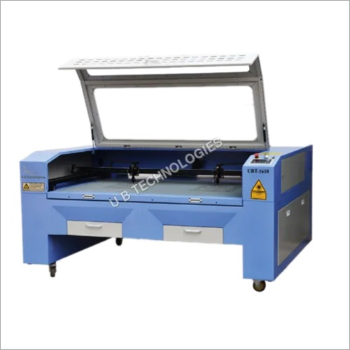 Laser Flatbed Cutting Machines