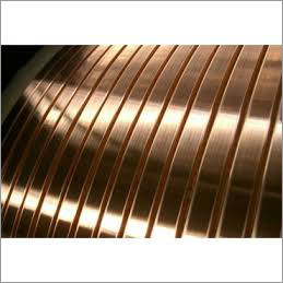 Copper Flats (Strips)