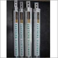 Gi Pipe Earthing Electrode
