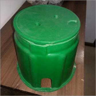 Poly Plastic Pitcover