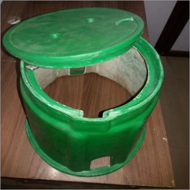 Poly Plastic Pit Covers