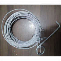 Anchoring Electrical Wire