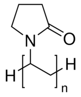 Polyvinylpyrrolidone k-90 (20% Solution)