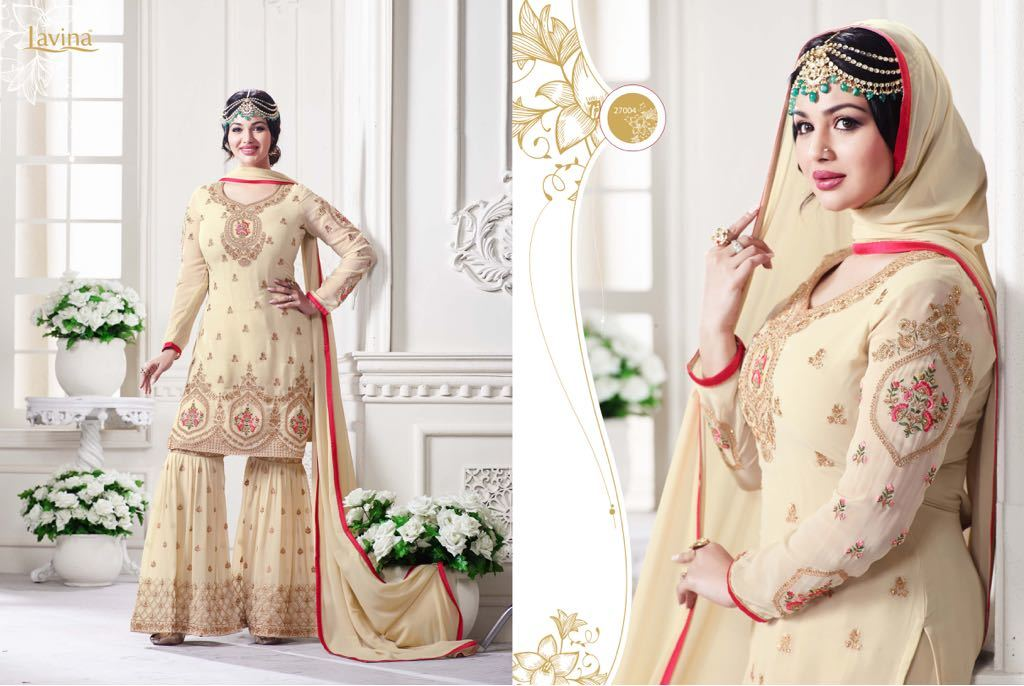 Designer Punjabi Suits