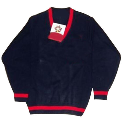 Kids School Sweater