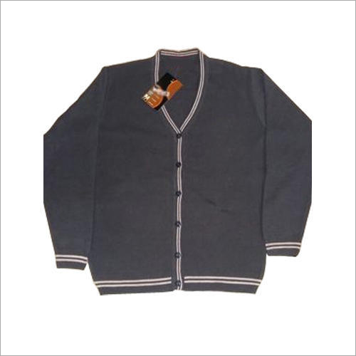 Full Sleeve School Sweater