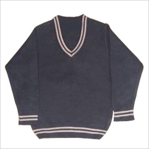 Kids Full Sleeve School Sweater