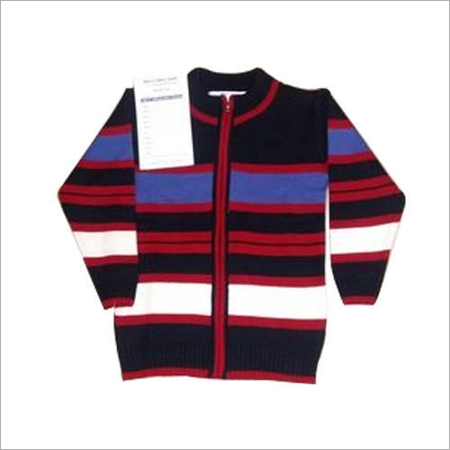 Kids Full Sleeve Sweater