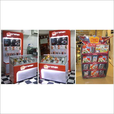 Store Display