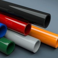 Color Conduit Pipe