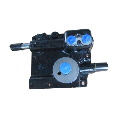 Control Cover Assembly