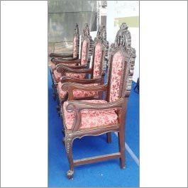 VIP - Minister Chair