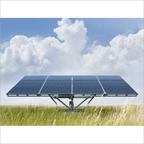 Heavy Duty Solar Panel