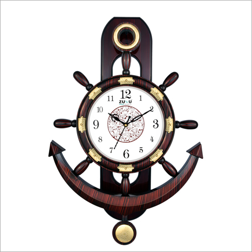 Anchor Pendulum Clock