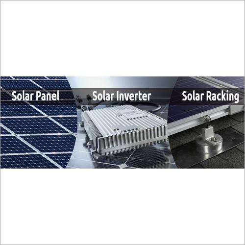 Solar Racking System
