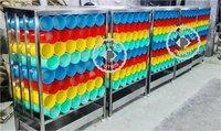 SS Umbrella Stand