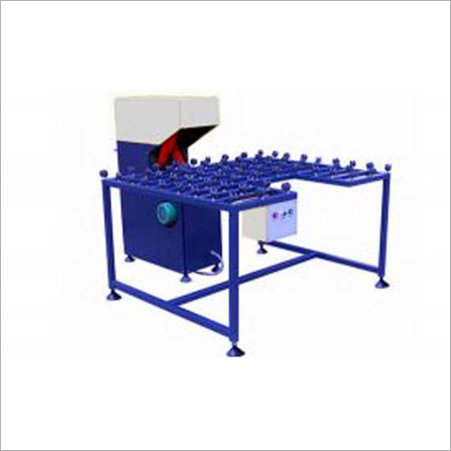 Glass Border Polishing Machine