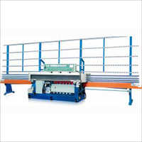 Straight Line Straight Line Glass Edge Polishing Machine