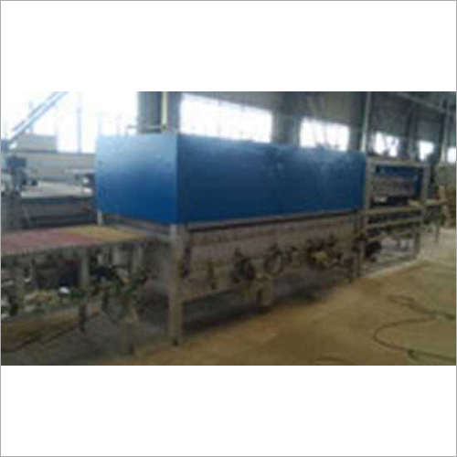 Glass Tempering Furnace