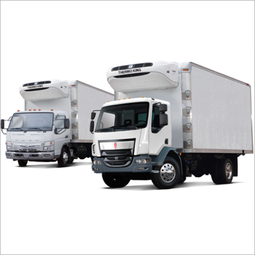 Refrigerated Trucks