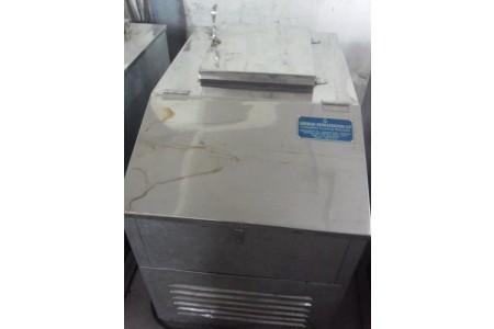 Glycol Best Push Cart Freezer