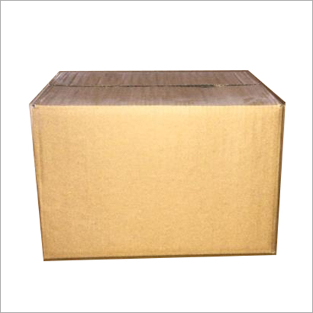 Corrugated Pallet Boxes