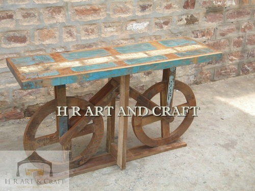 Reclaimed Dinning Table
