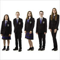 Secondary School Uniforms