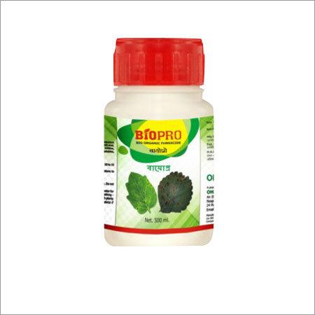 Biopro Organic Fungicide