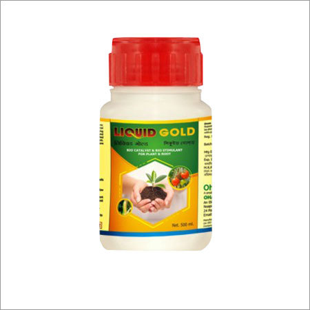 Bio Stimulant Fertilizer