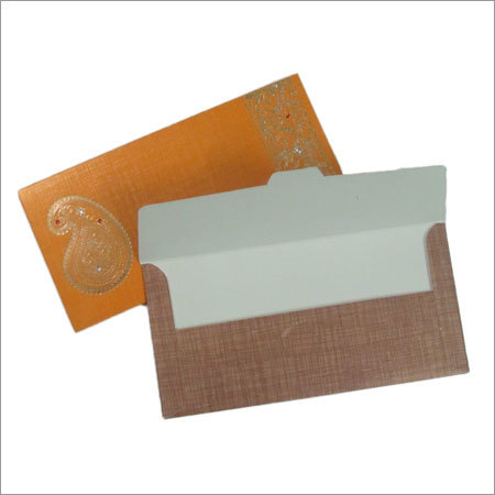 Fancy Gift Envelopes
